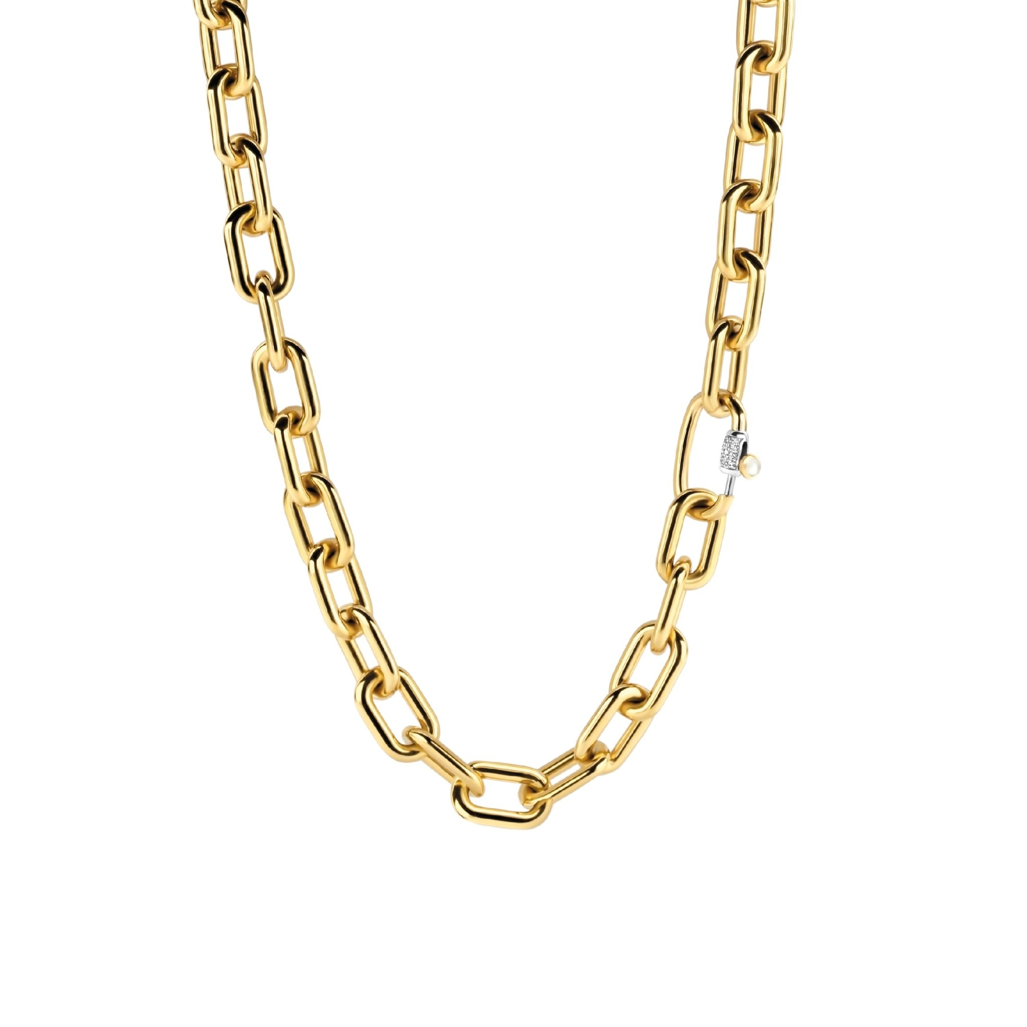 TI SENTO - Milano Necklace 3957SY-1