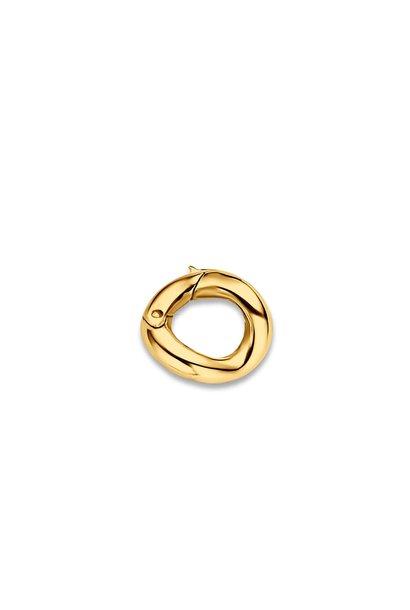 TI SENTO - Milano Clip ring 4165SY