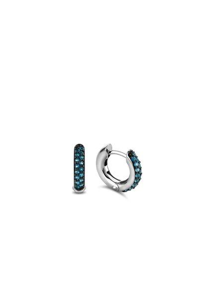 TI SENTO - Milano Earrings 7210DB