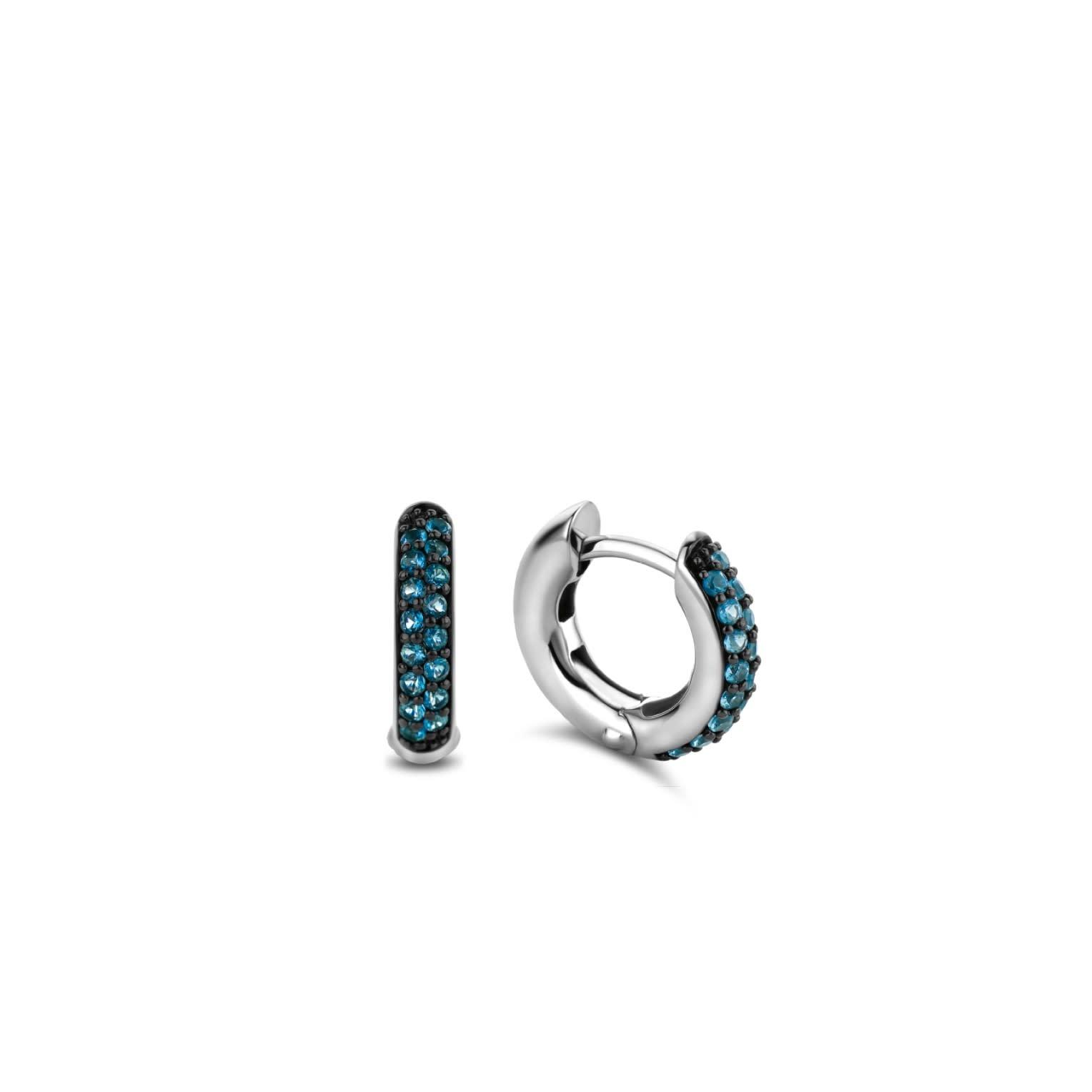 TI SENTO - Milano Earrings 7210DB-1