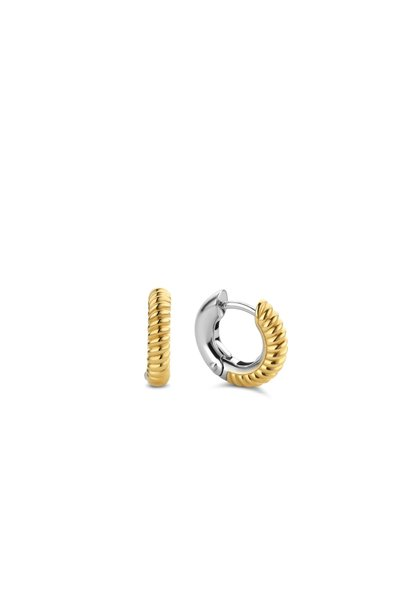 TI SENTO - Milano Earrings 7210YT