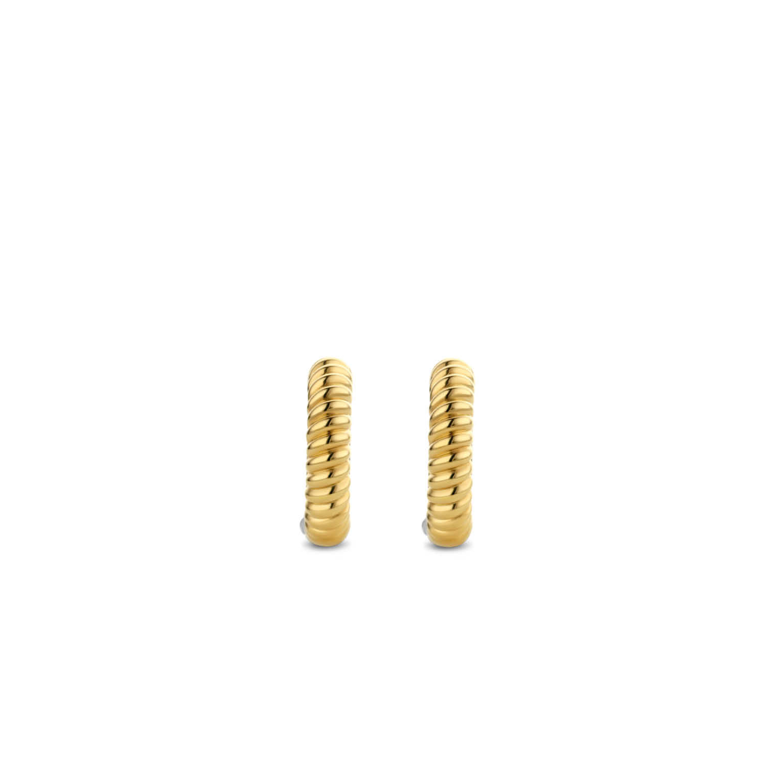 TI SENTO - Milano Earrings 7210YT-2