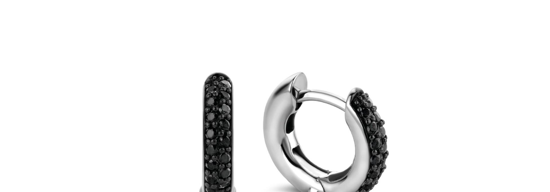 TI SENTO - Milano Earrings 7210ZB