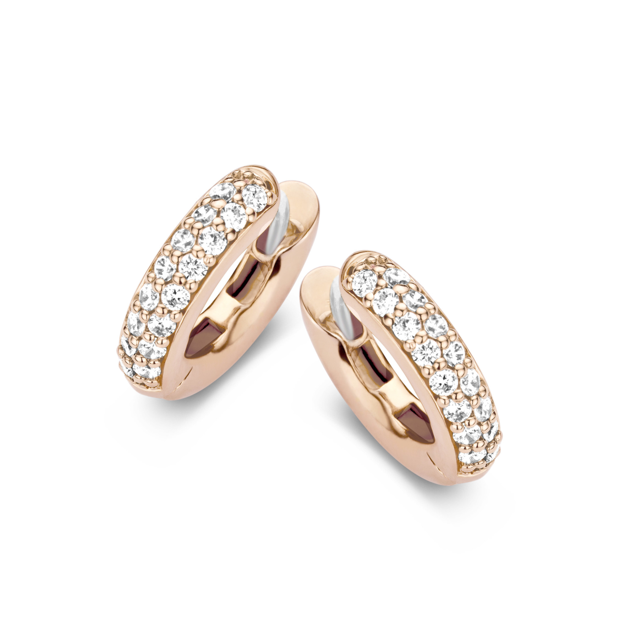 TI SENTO - Milano Earrings 7210ZR-2