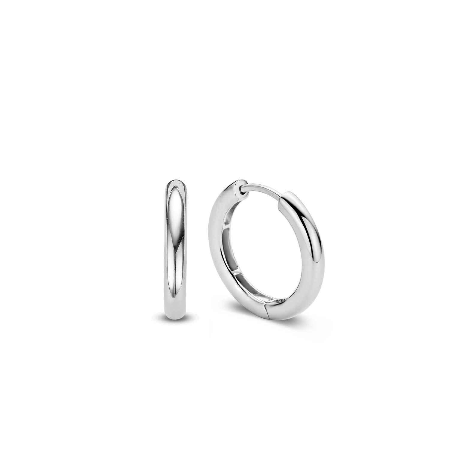 TI SENTO - Milano Earrings 7215SI-1
