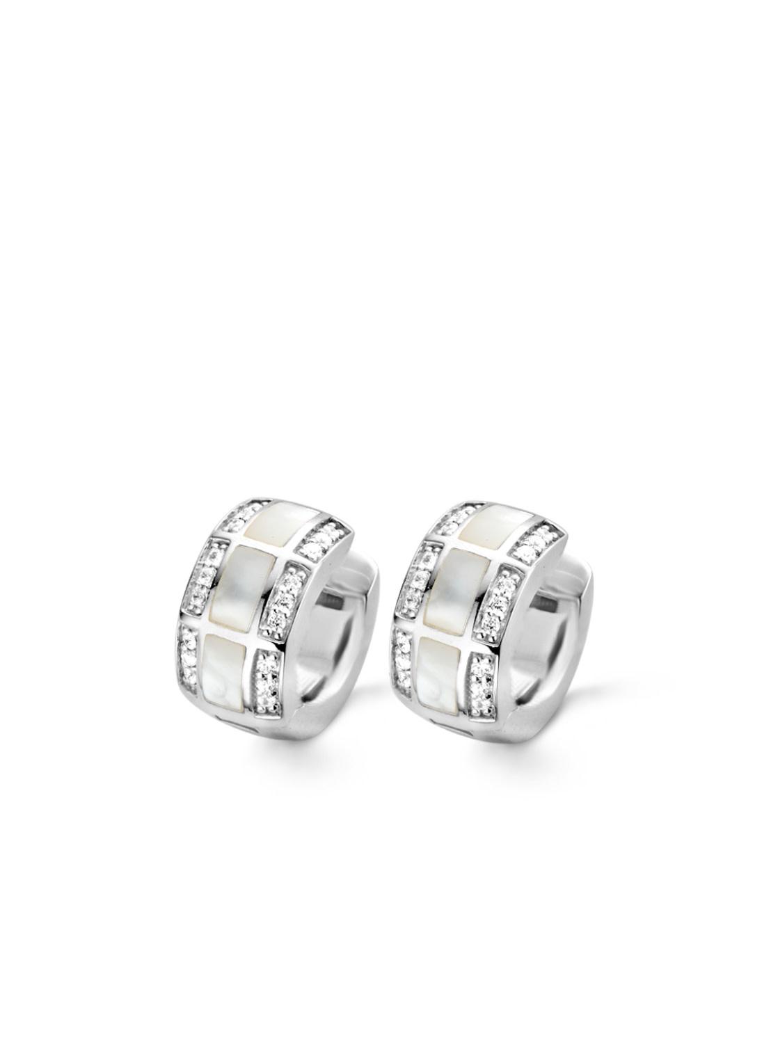 TI SENTO - Milano Earrings 7530MW-2