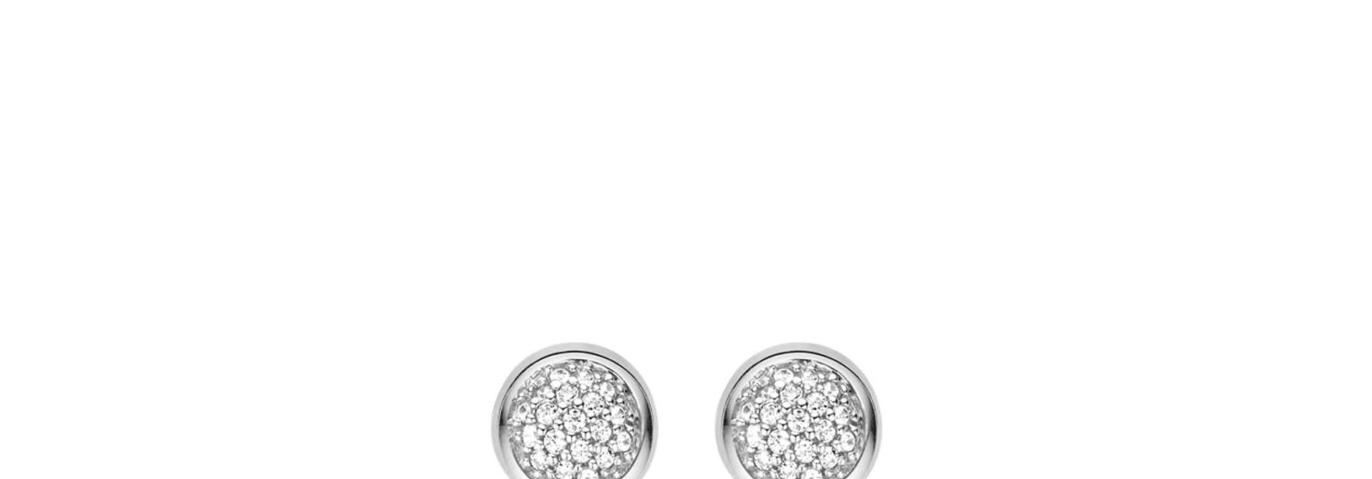 TI SENTO - Milano Earrings 7732ZI