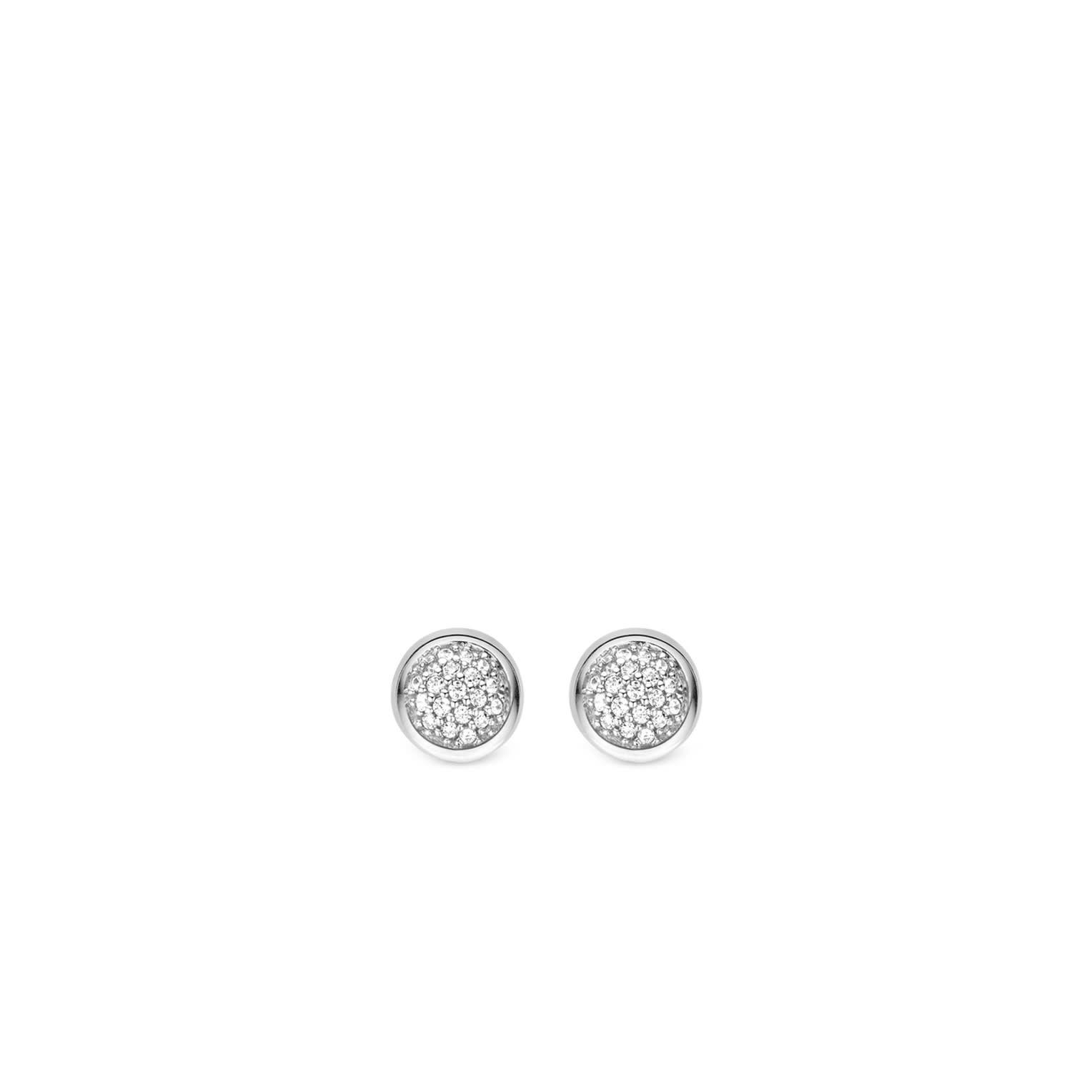 TI SENTO - Milano Earrings 7732ZI-1