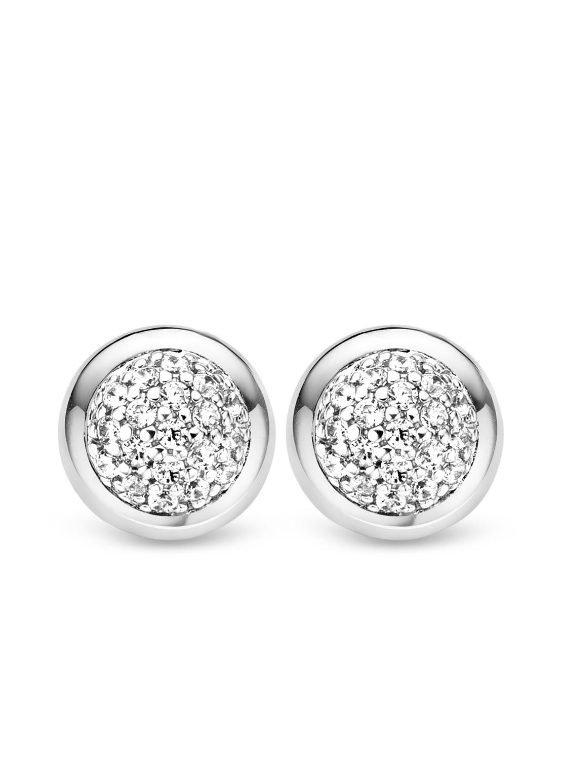 TI SENTO - Milano Earrings 7732ZI-2
