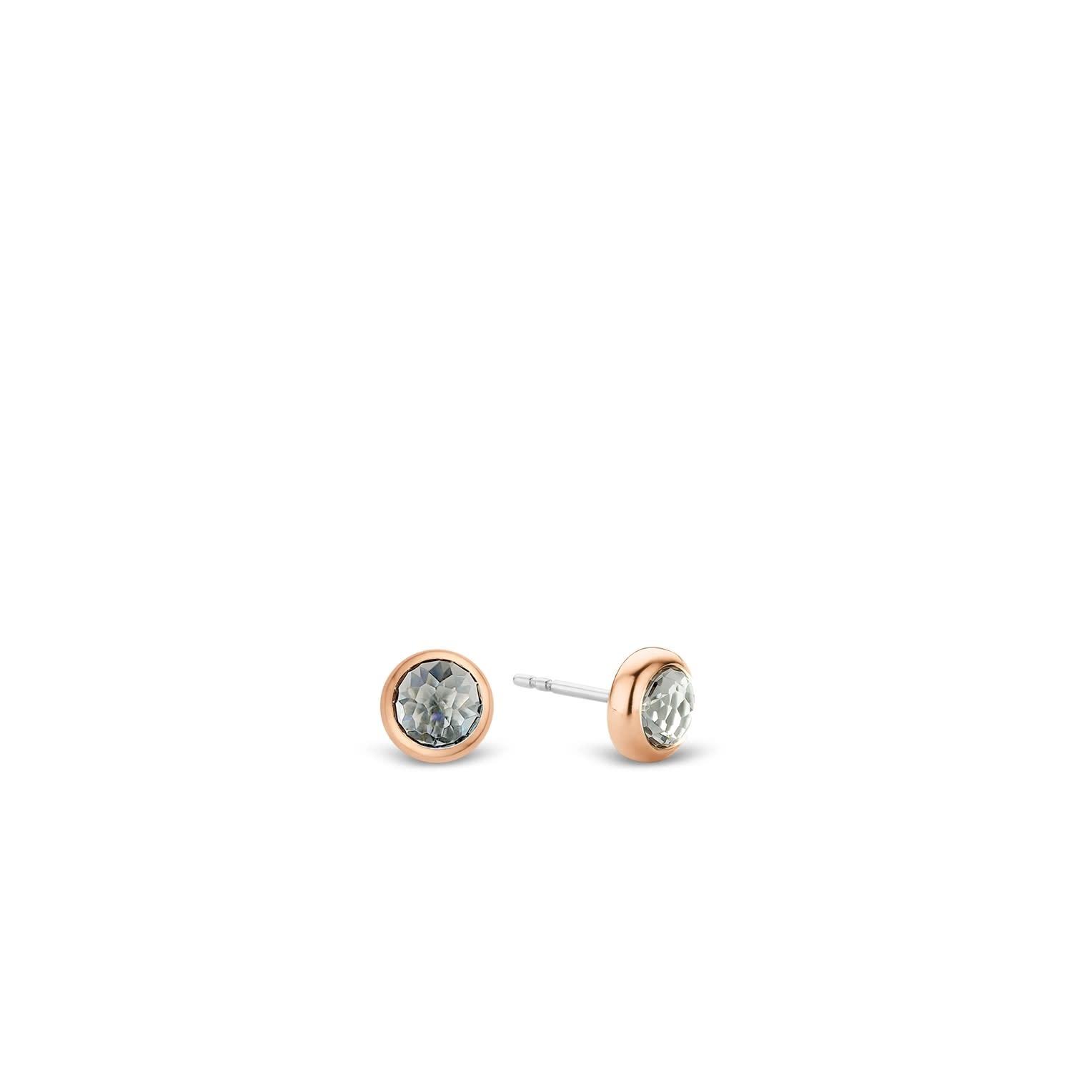 TI SENTO - Milano Earrings 7748GB-1