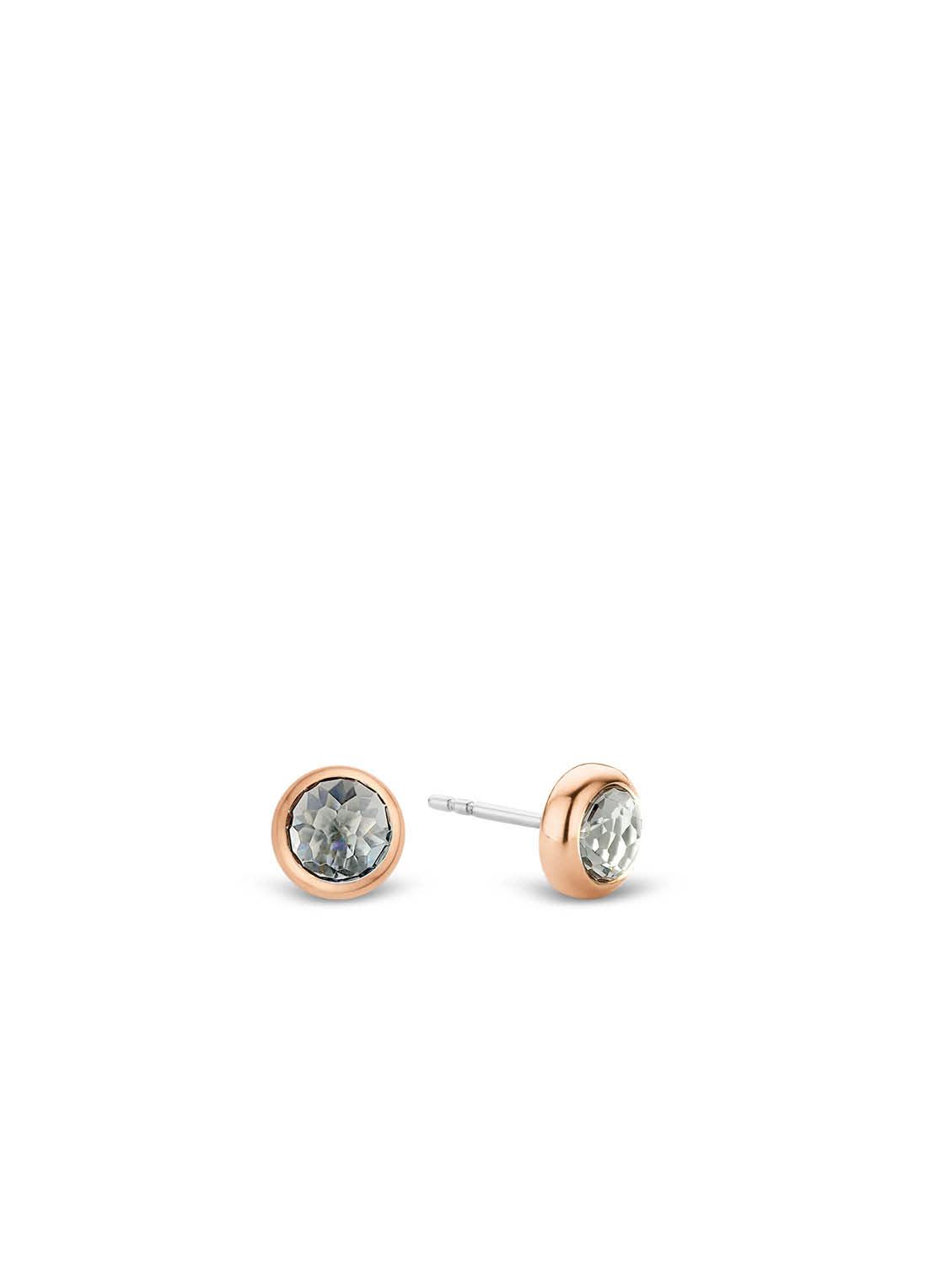 TI SENTO - Milano Earrings 7748GB-2
