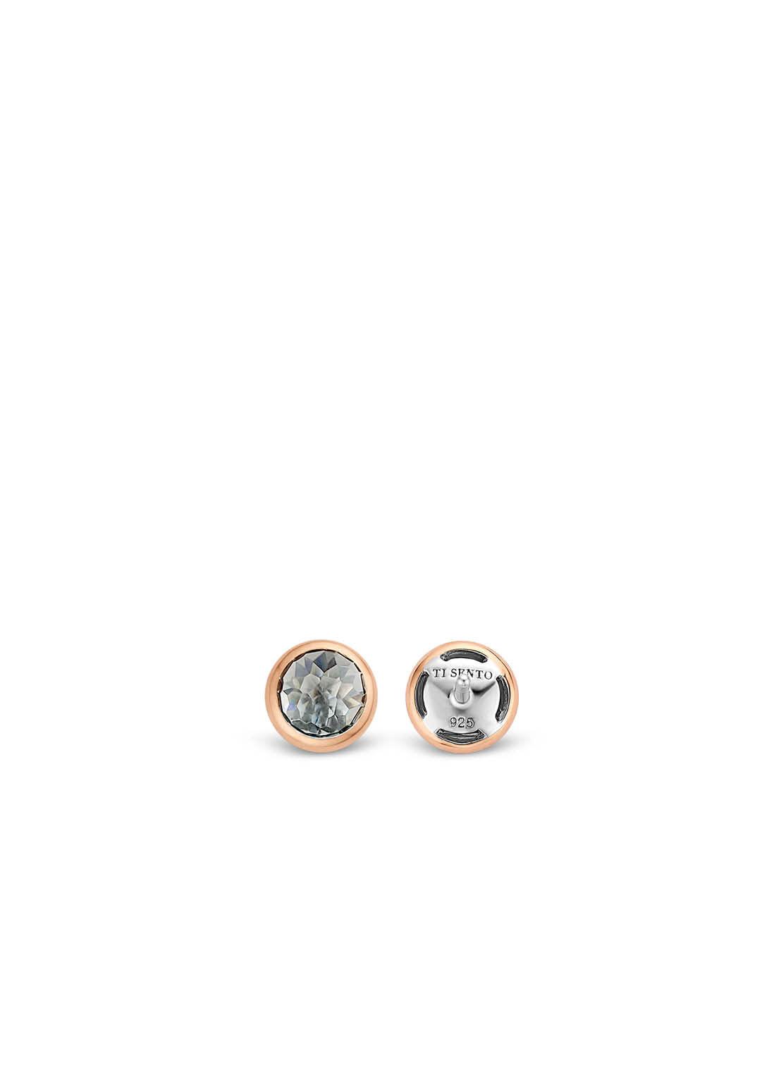 TI SENTO - Milano Earrings 7748GB-4