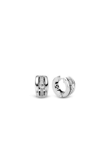 TI SENTO - Milano Earrings 7754ZI