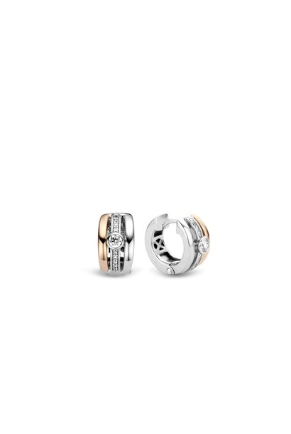 TI SENTO - Milano Earrings 7754ZR