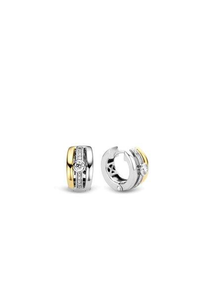 TI SENTO - Milano Earrings 7754ZY