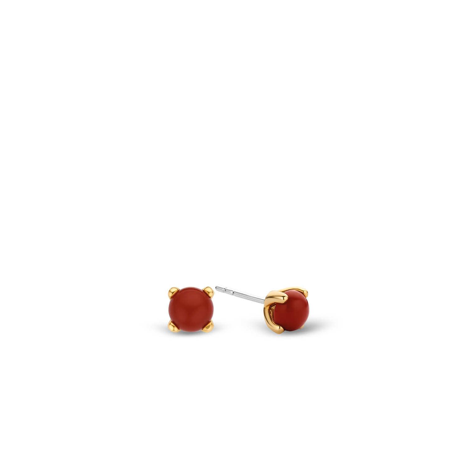 TI SENTO - Milano Earrings 7768CR-3