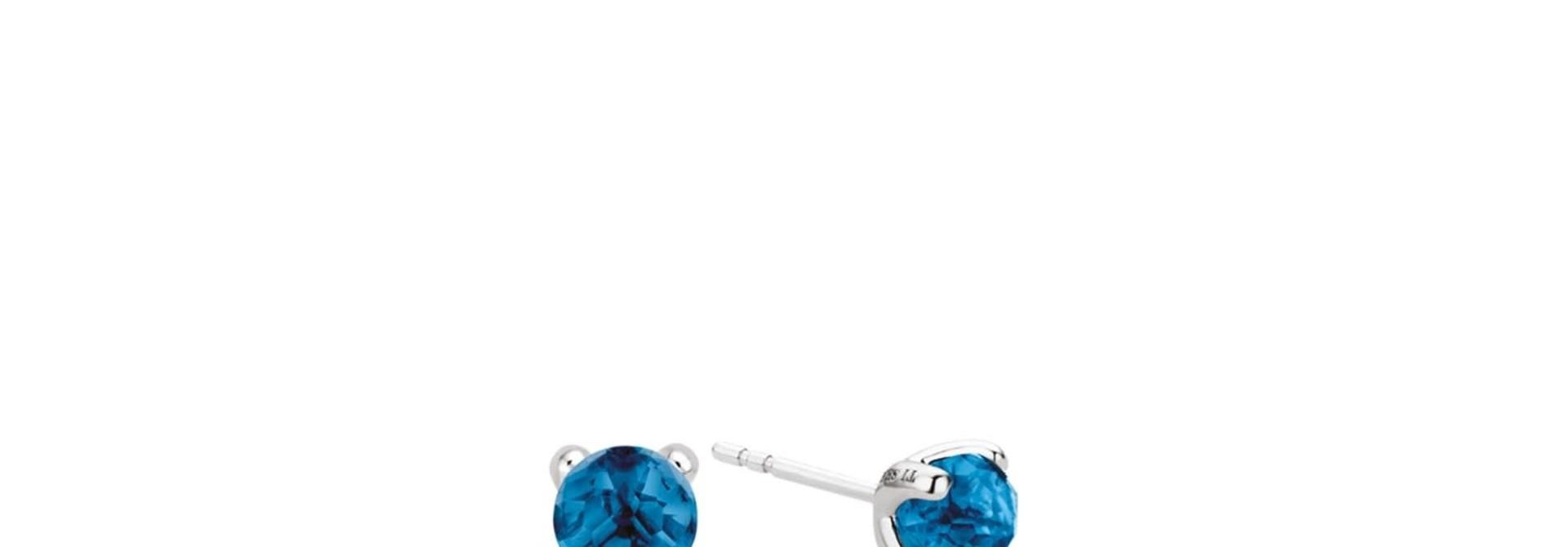 TI SENTO - Milano Earrings 7768DB