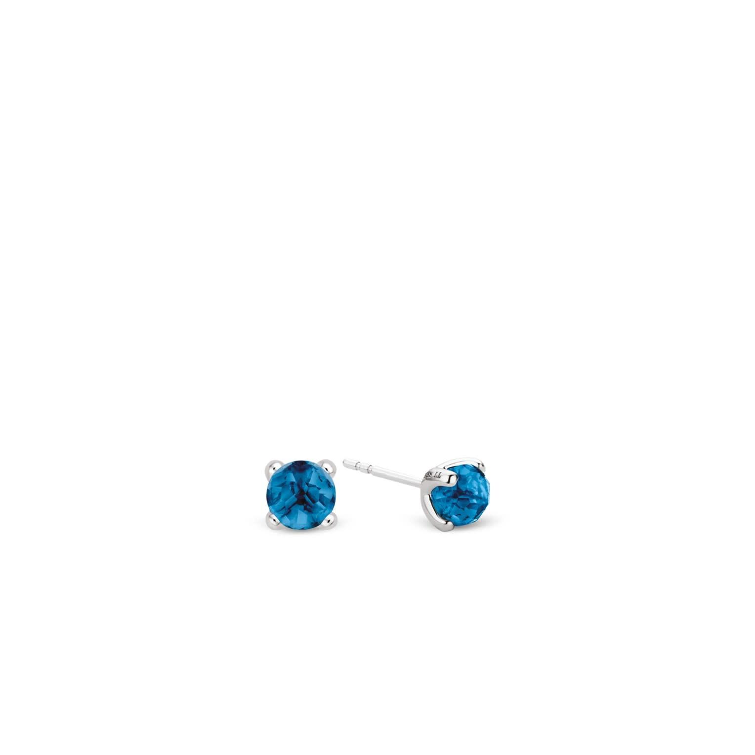 TI SENTO - Milano Earrings 7768DB-1