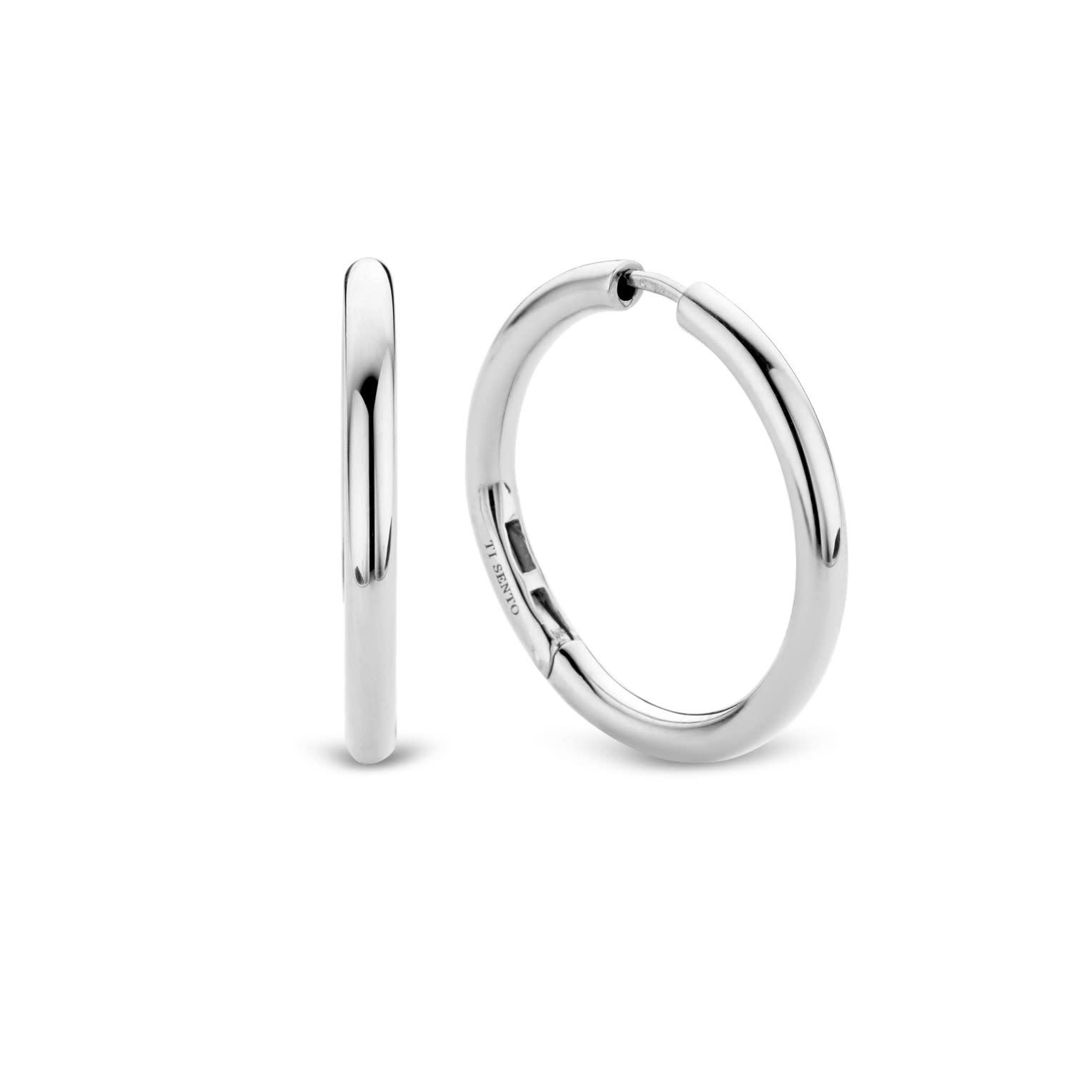 TI SENTO - Milano Earrings 7782SI-1