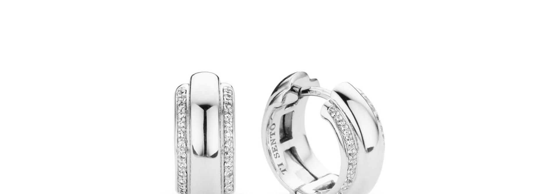 TI SENTO - Milano Earrings 7785ZI