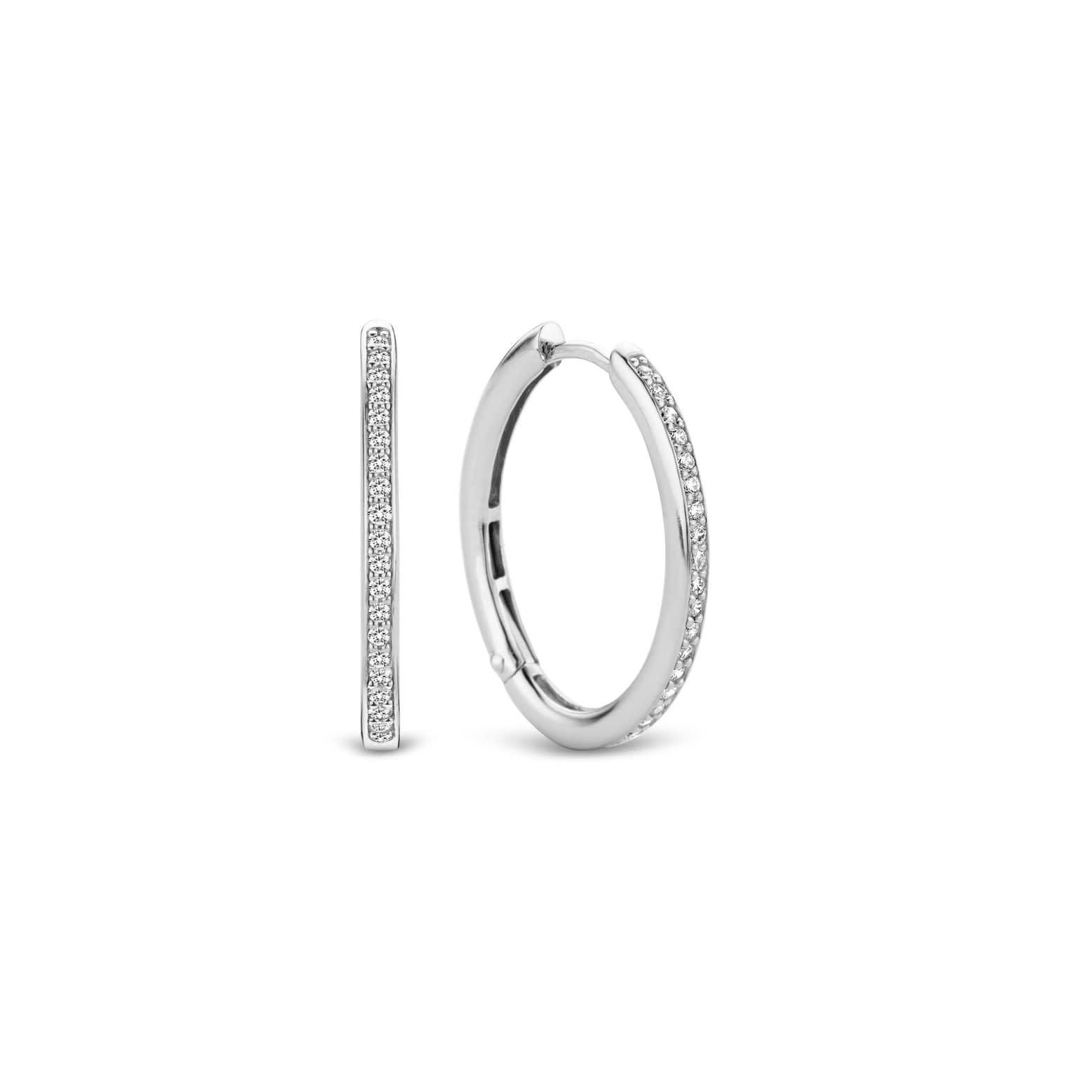 TI SENTO - Milano Earrings 7789ZI-1