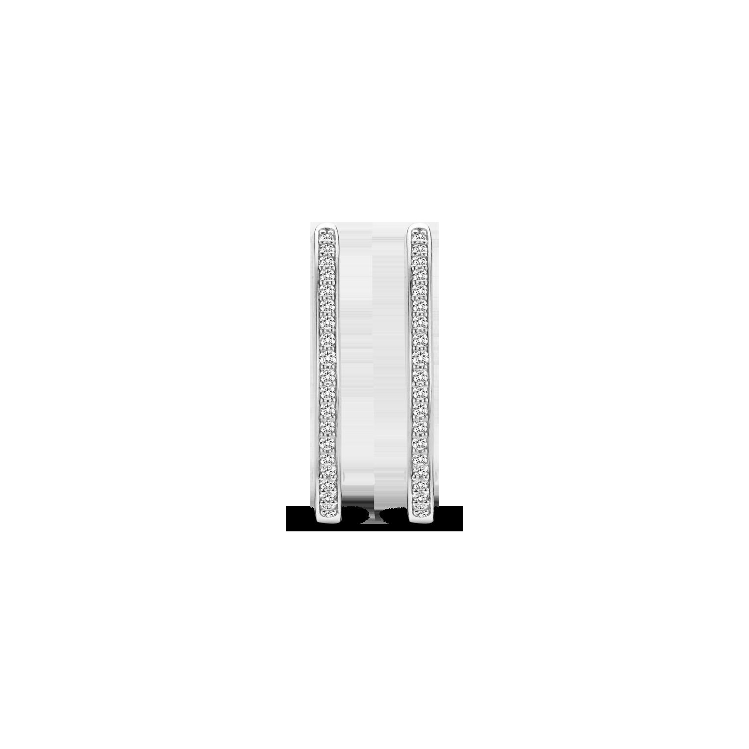 TI SENTO - Milano Earrings 7789ZI-8