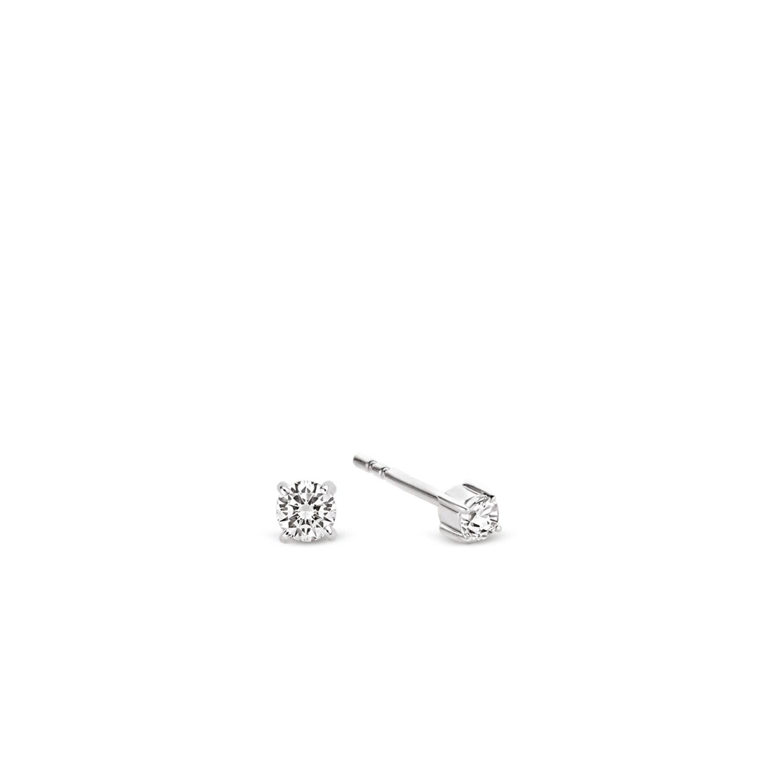 TI SENTO - Milano Earrings 7790ZI-1