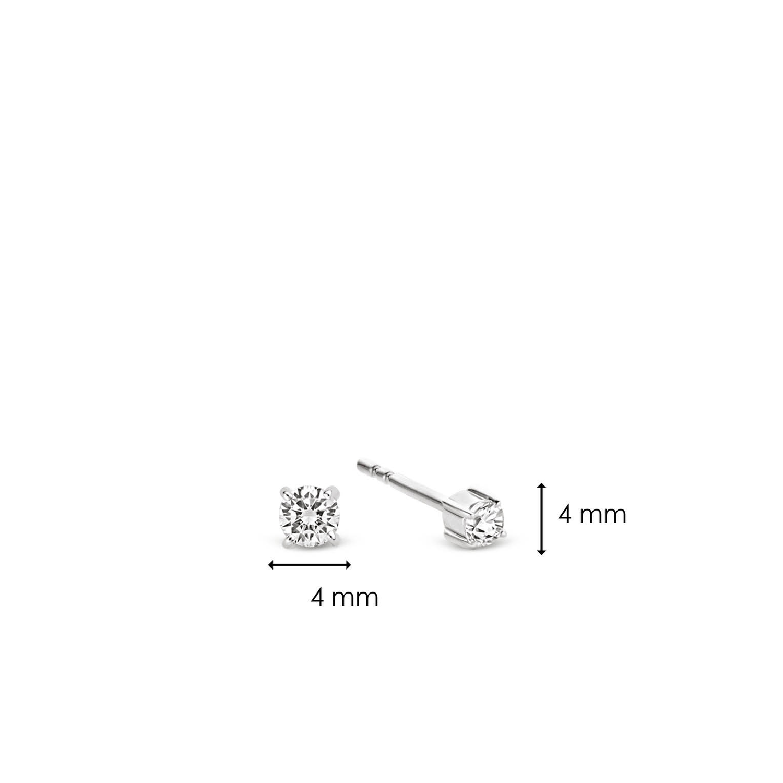 TI SENTO - Milano Earrings 7790ZI-6