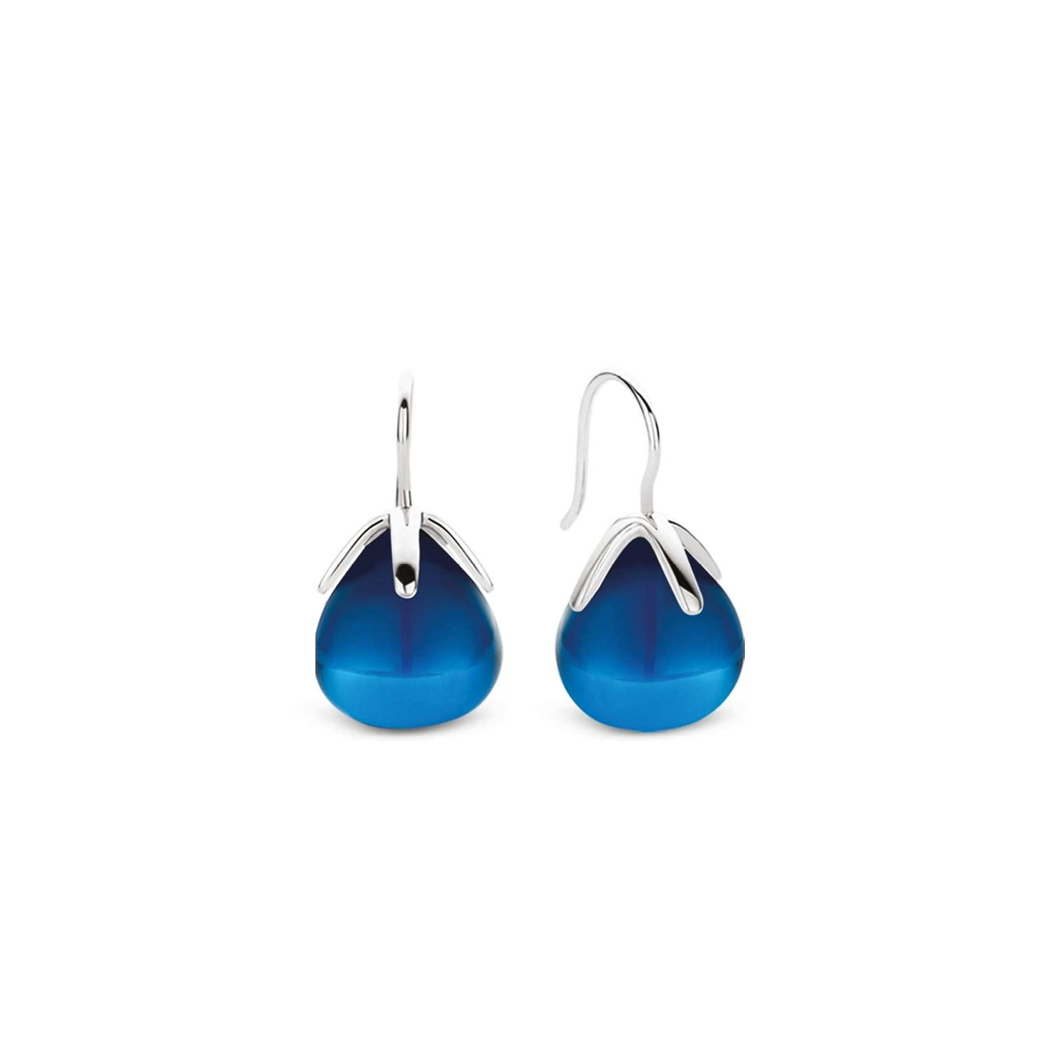 TI SENTO - Milano Earrings 7794DB-1