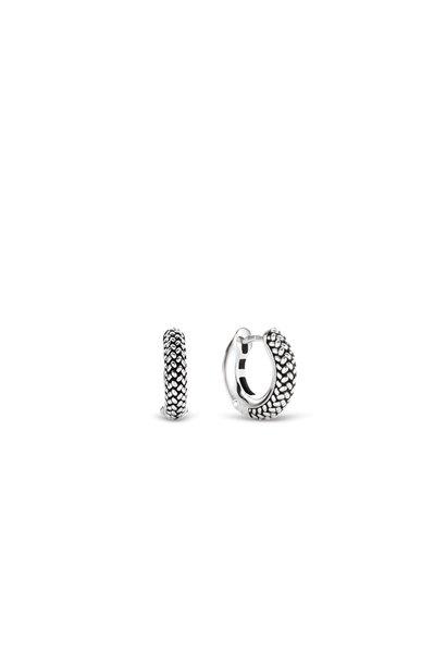 TI SENTO - Milano Earrings 7798SI
