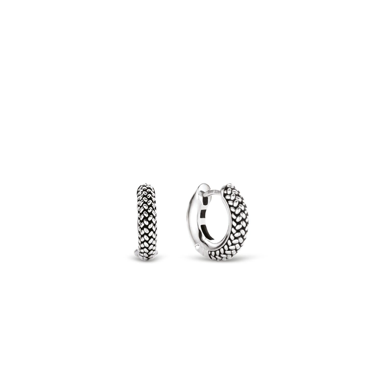 TI SENTO - Milano Earrings 7798SI-1