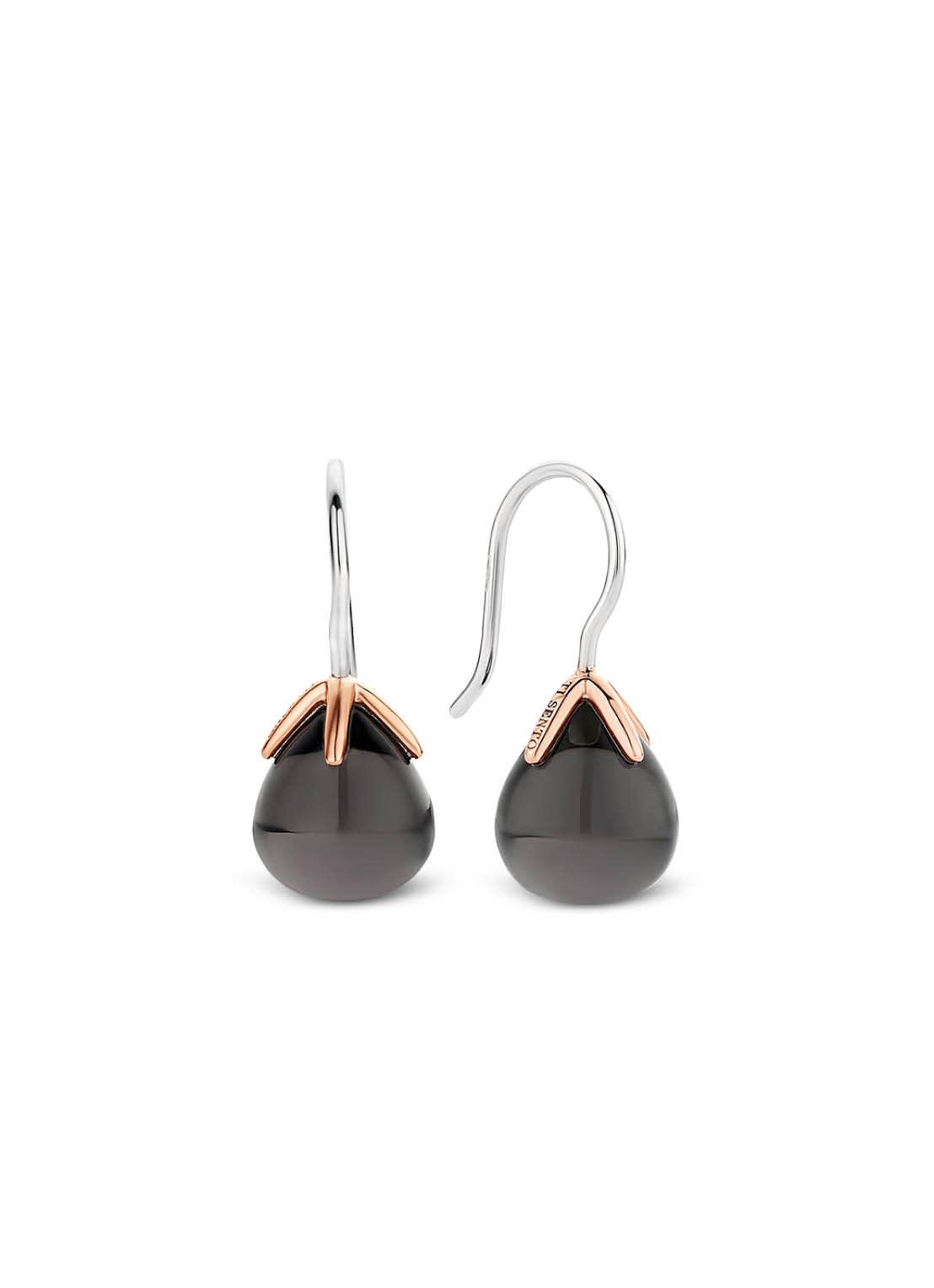 TI SENTO - Milano Earrings 7802GB-3