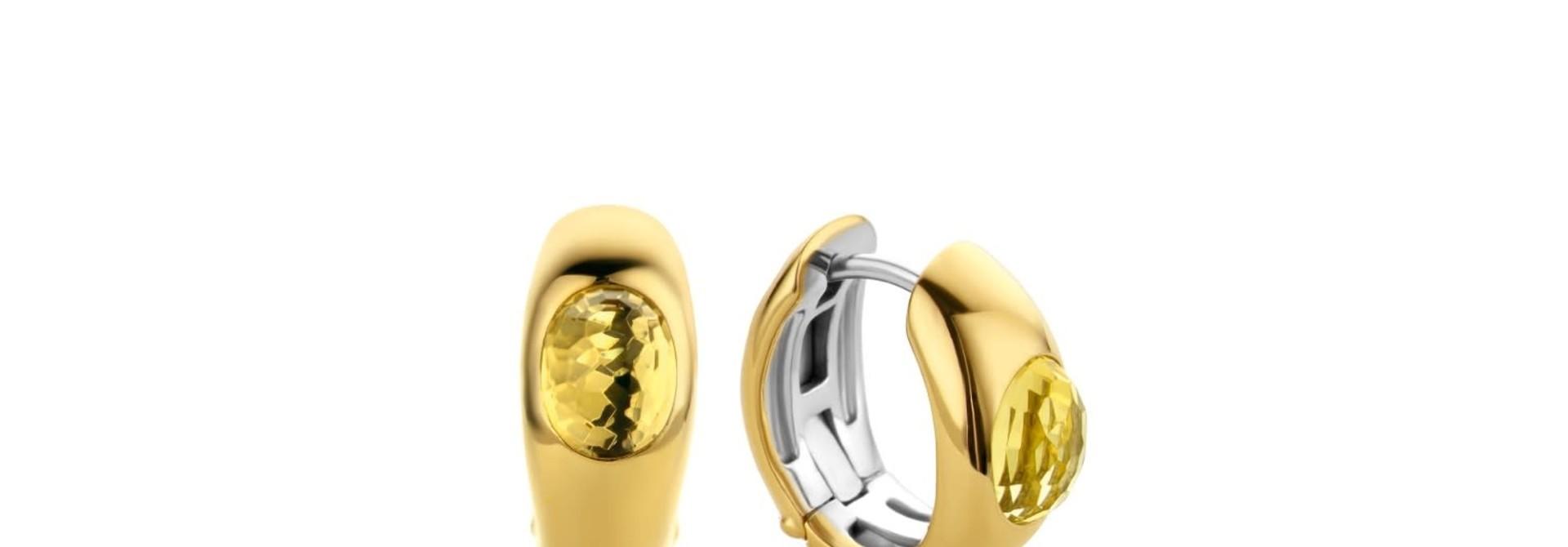 TI SENTO - Milano Earrings 7805TY
