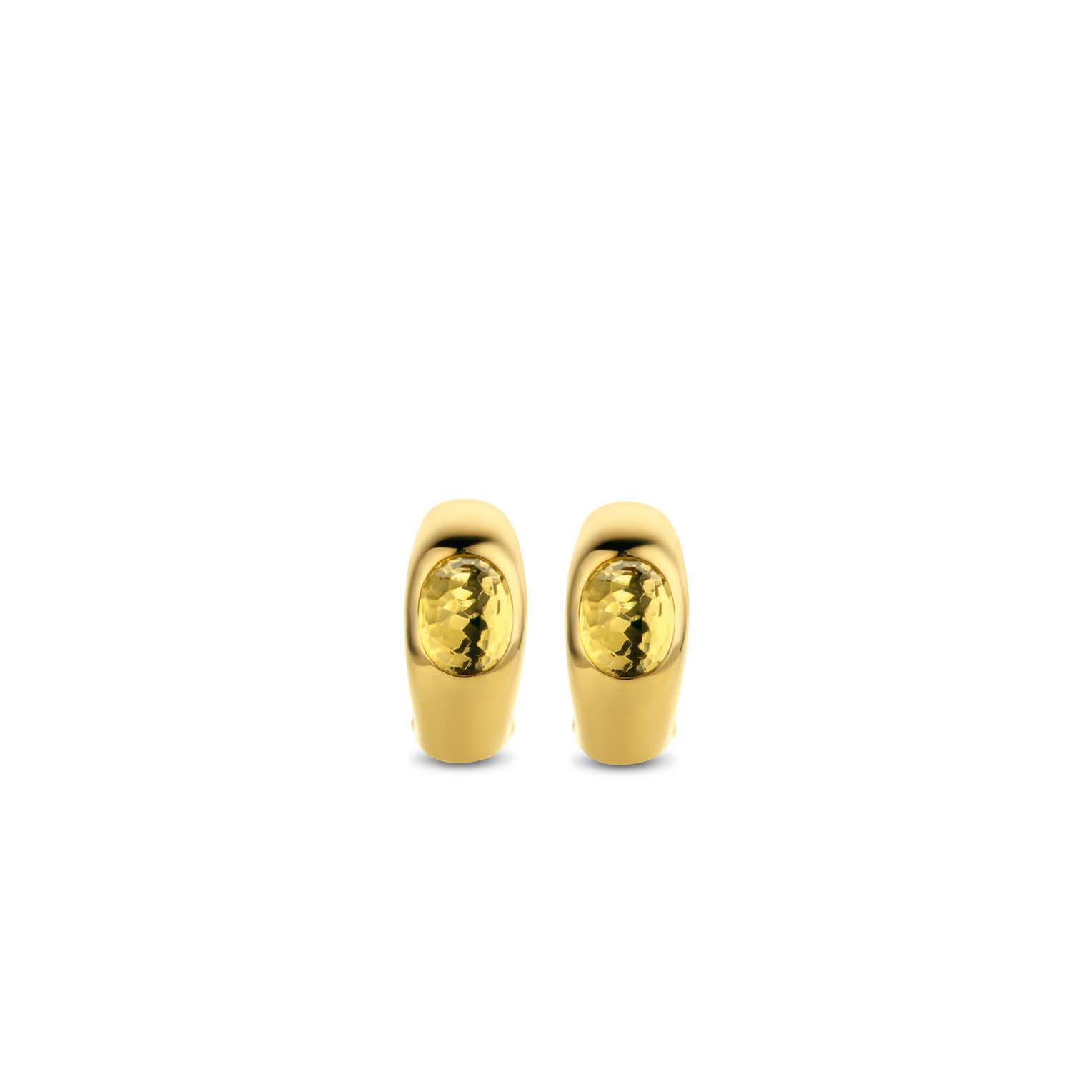 TI SENTO - Milano Earrings 7805TY-2