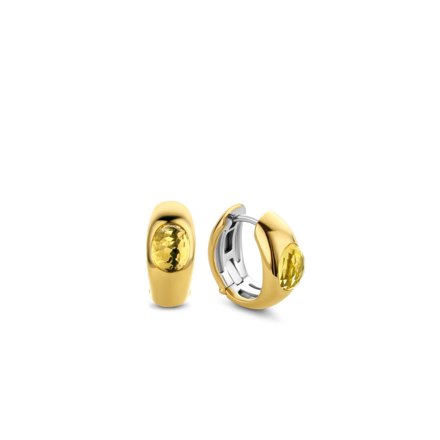 TI SENTO - Milano Earrings 7805TY-3
