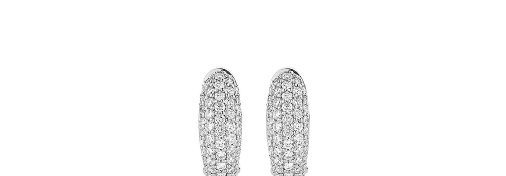 TI SENTO - Milano Earrings 7804ZI