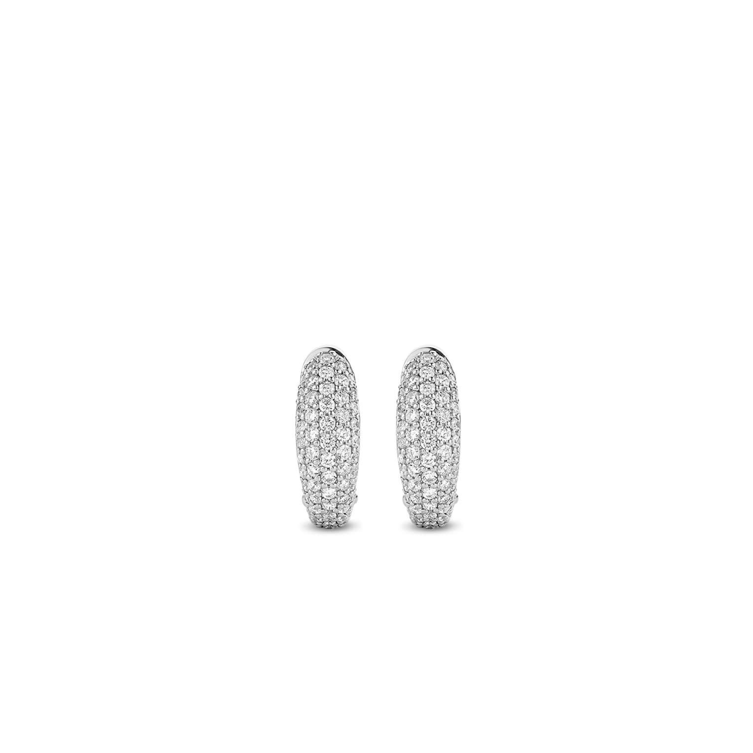 TI SENTO - Milano Earrings 7804ZI-1