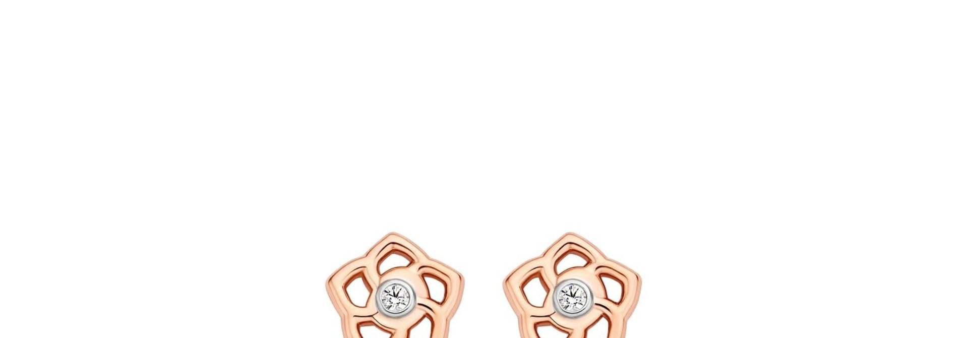 TI SENTO - Milano Earrings 7809ZR