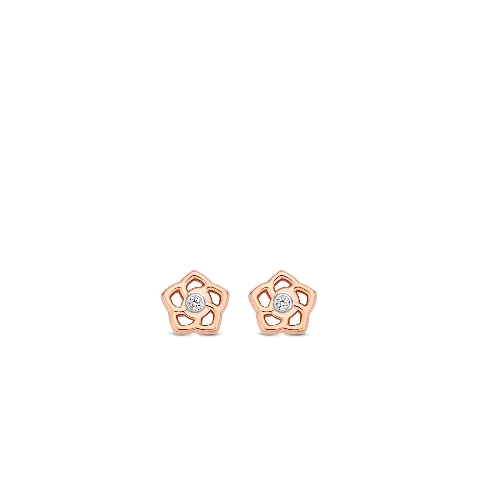 TI SENTO - Milano Earrings 7809ZR-1