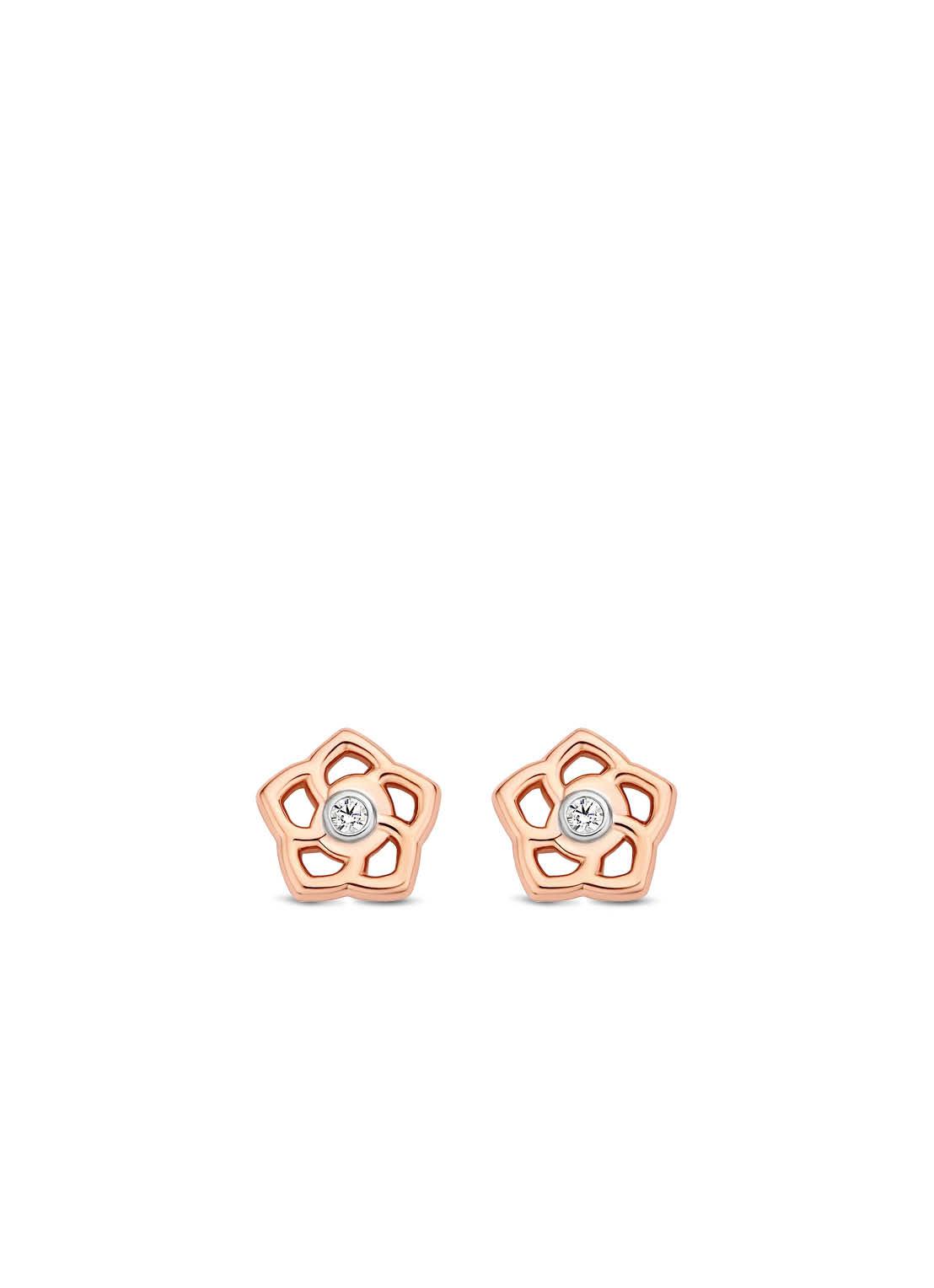 TI SENTO - Milano Earrings 7809ZR-2