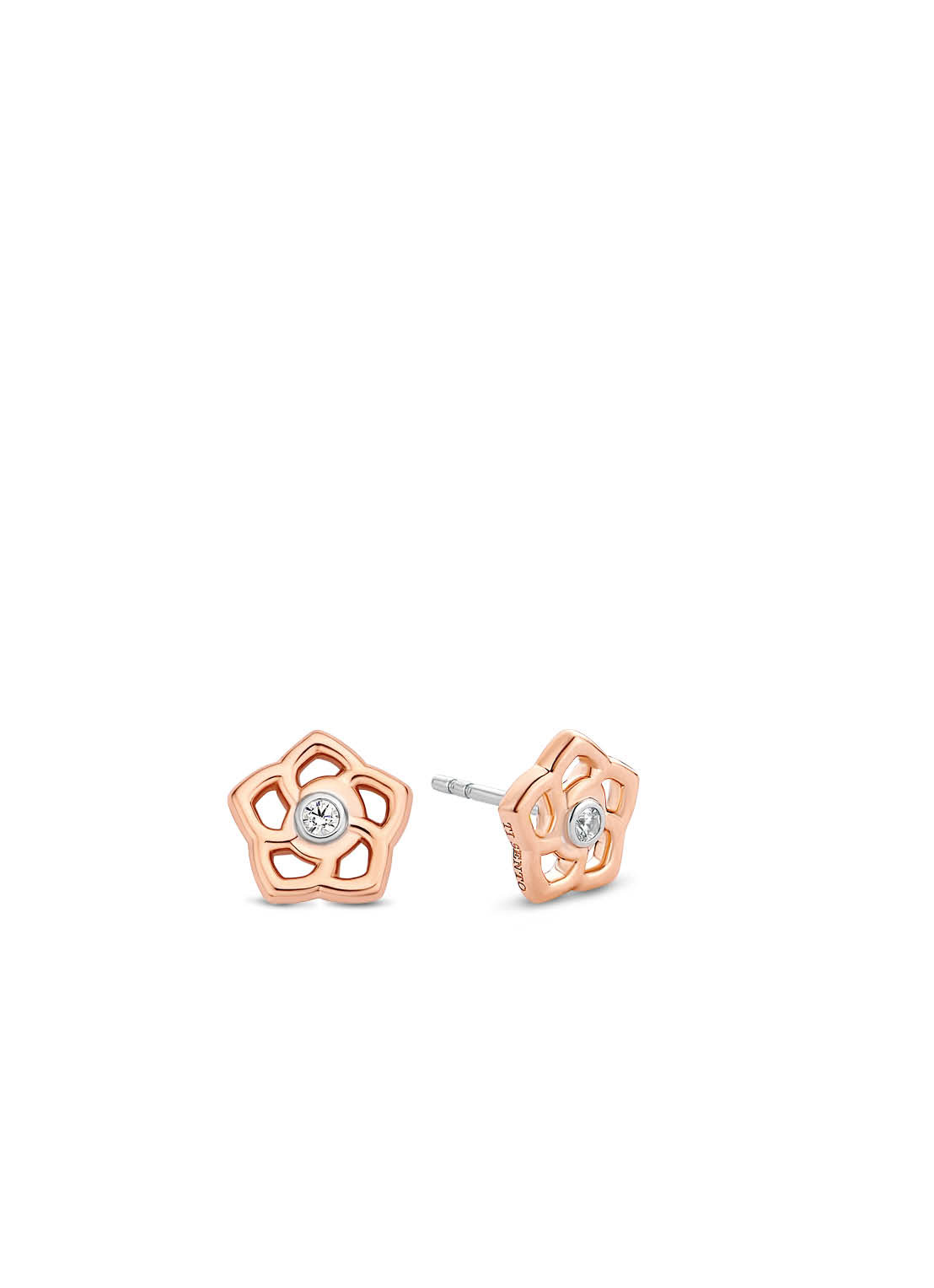 TI SENTO - Milano Earrings 7809ZR-3