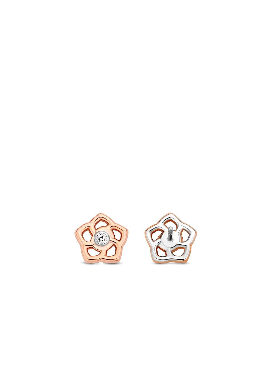 TI SENTO - Milano Earrings 7809ZR-4
