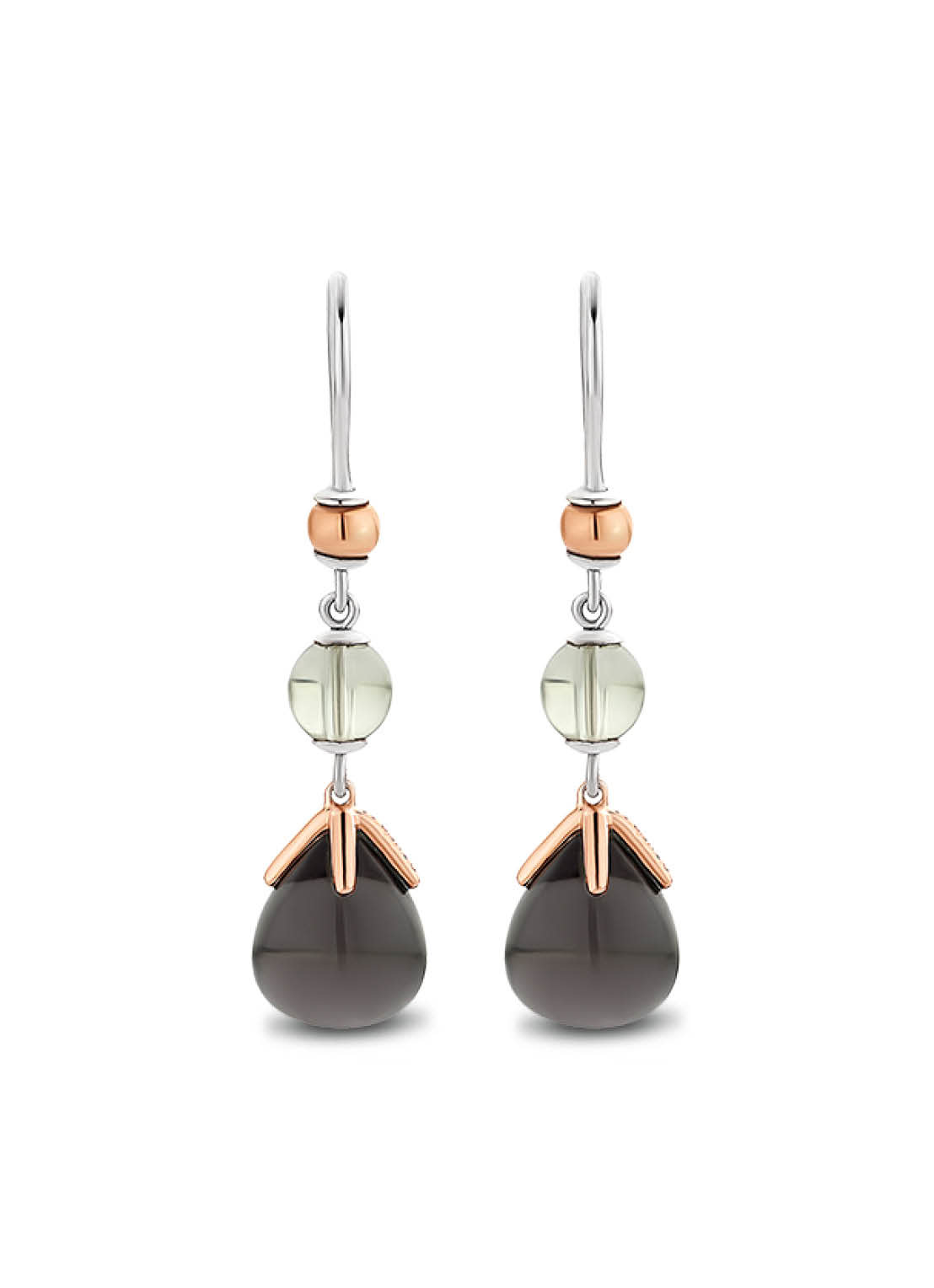 TI SENTO - Milano Earrings 7810GB-2