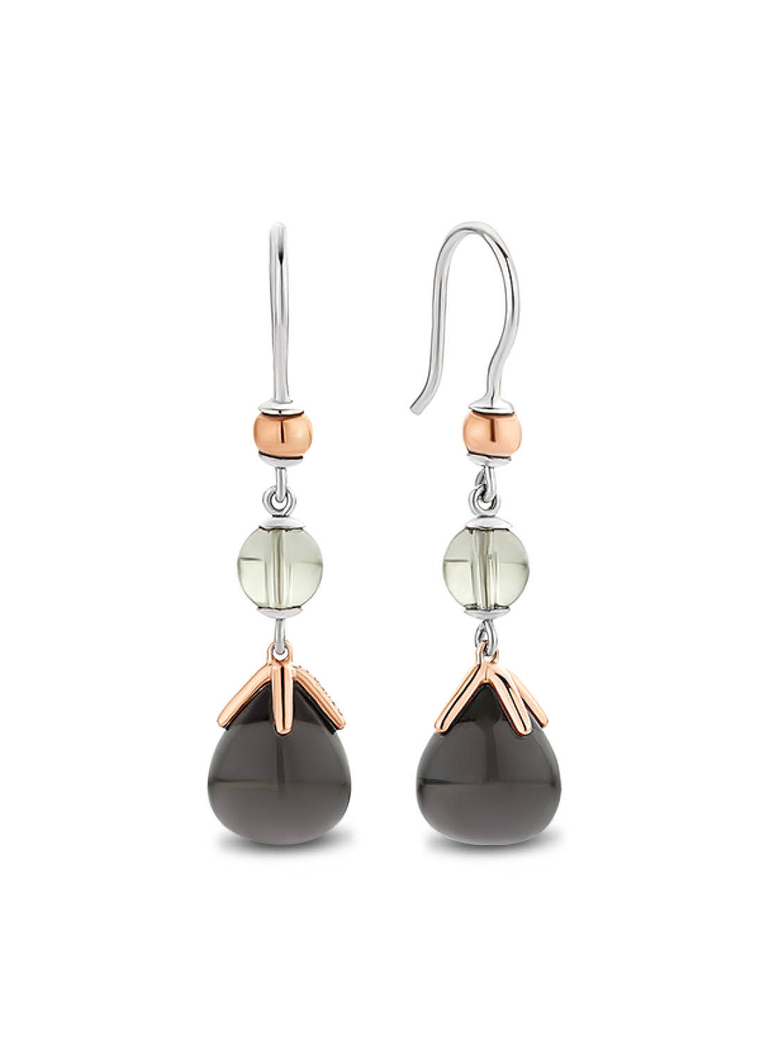 TI SENTO - Milano Earrings 7810GB-3