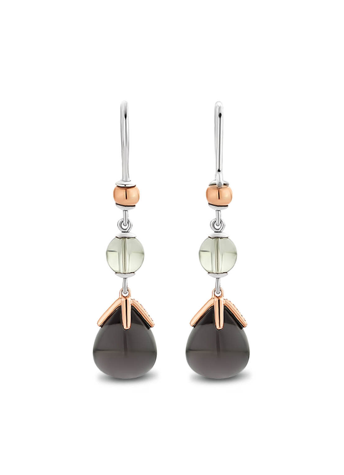 TI SENTO - Milano Earrings 7810GB-4