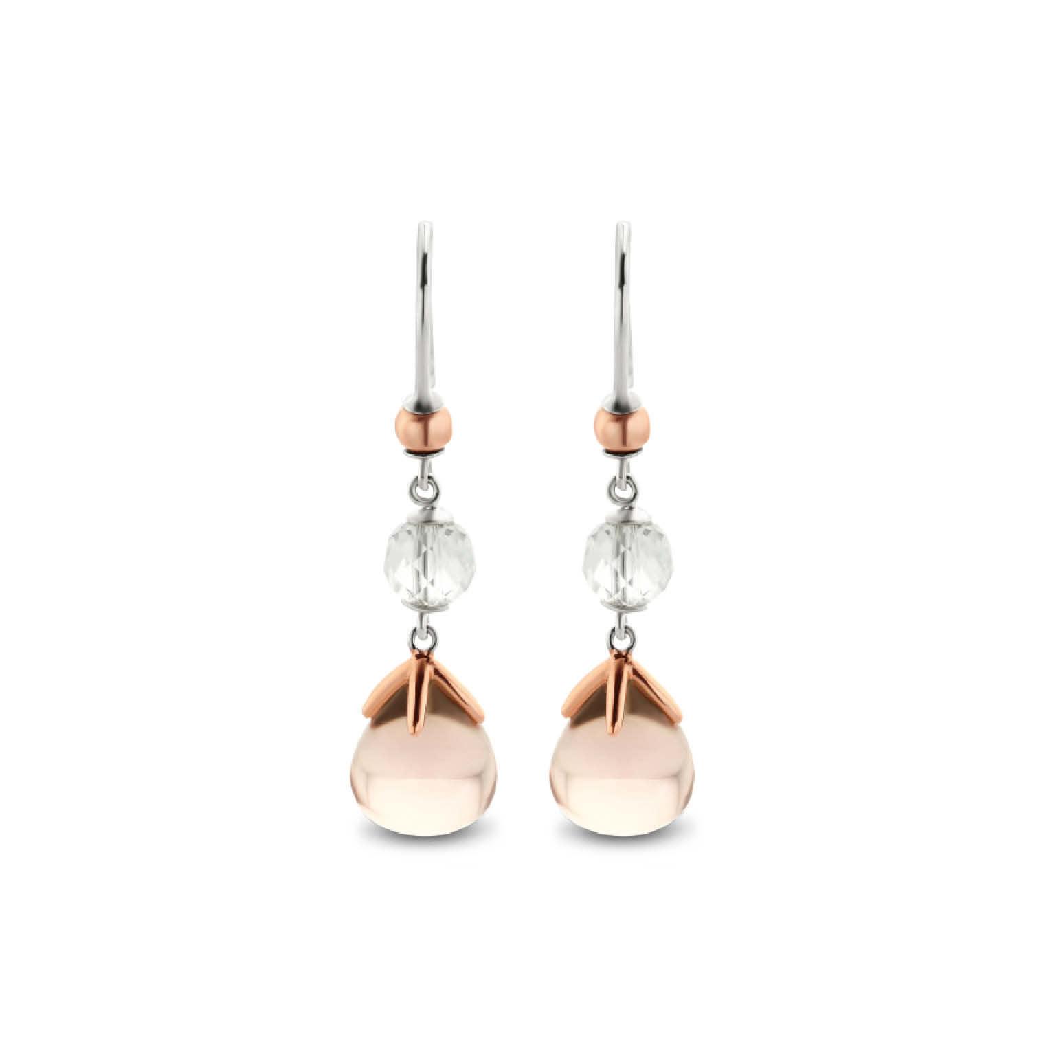 TI SENTO - Milano Earrings 7810NU-2