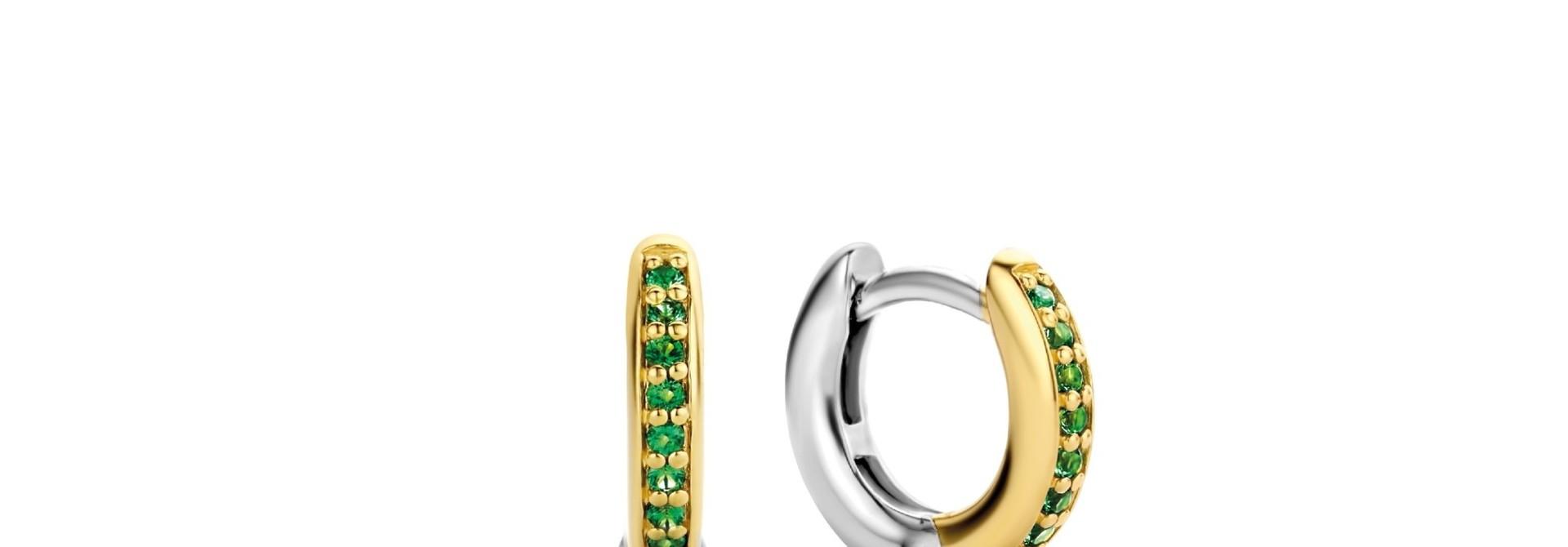 TI SENTO - Milano Earrings 7811EM