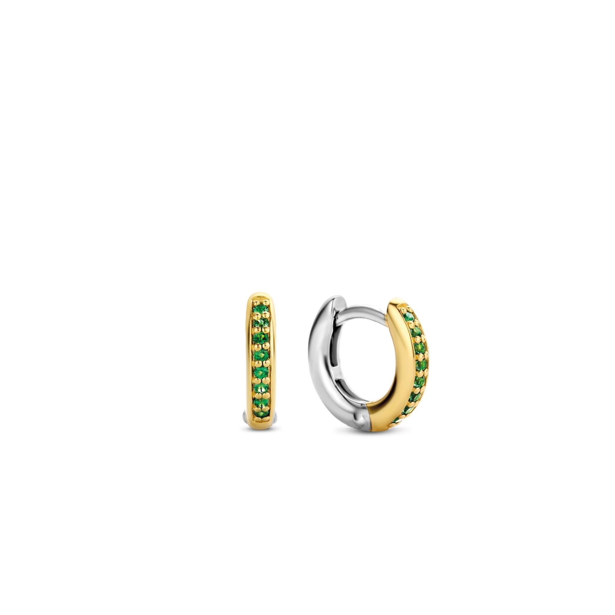 TI SENTO - Milano Earrings 7811EM-1