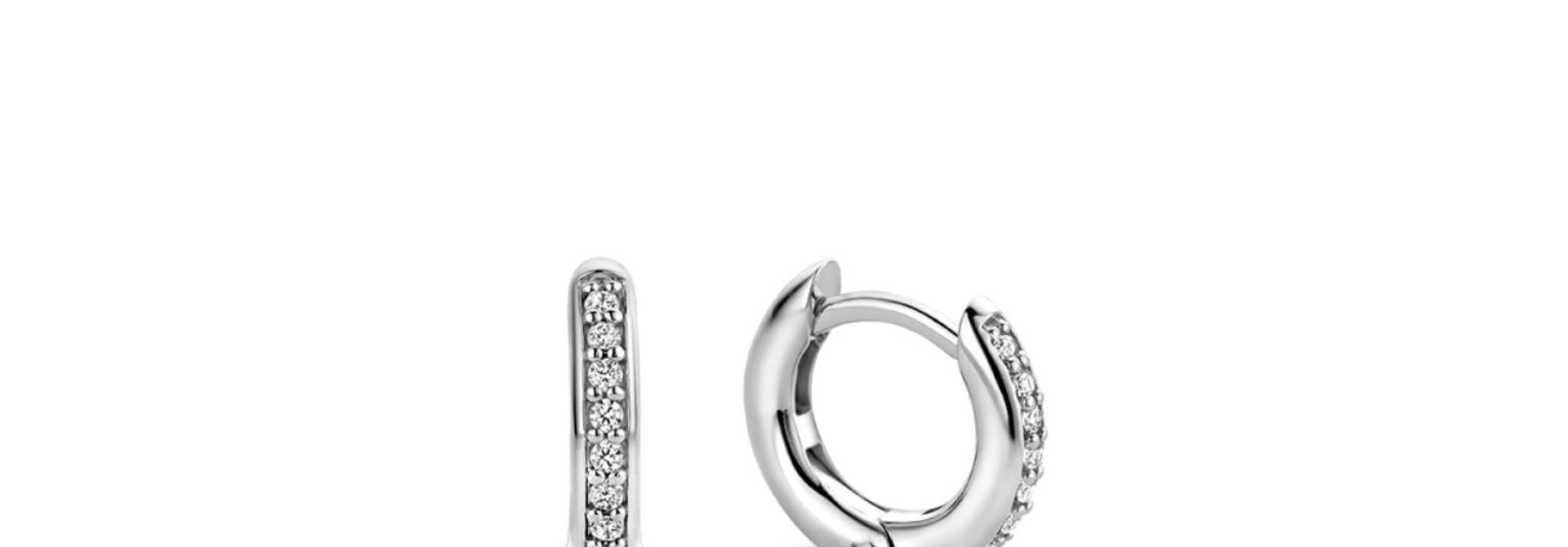 TI SENTO - Milano Earrings 7811ZI