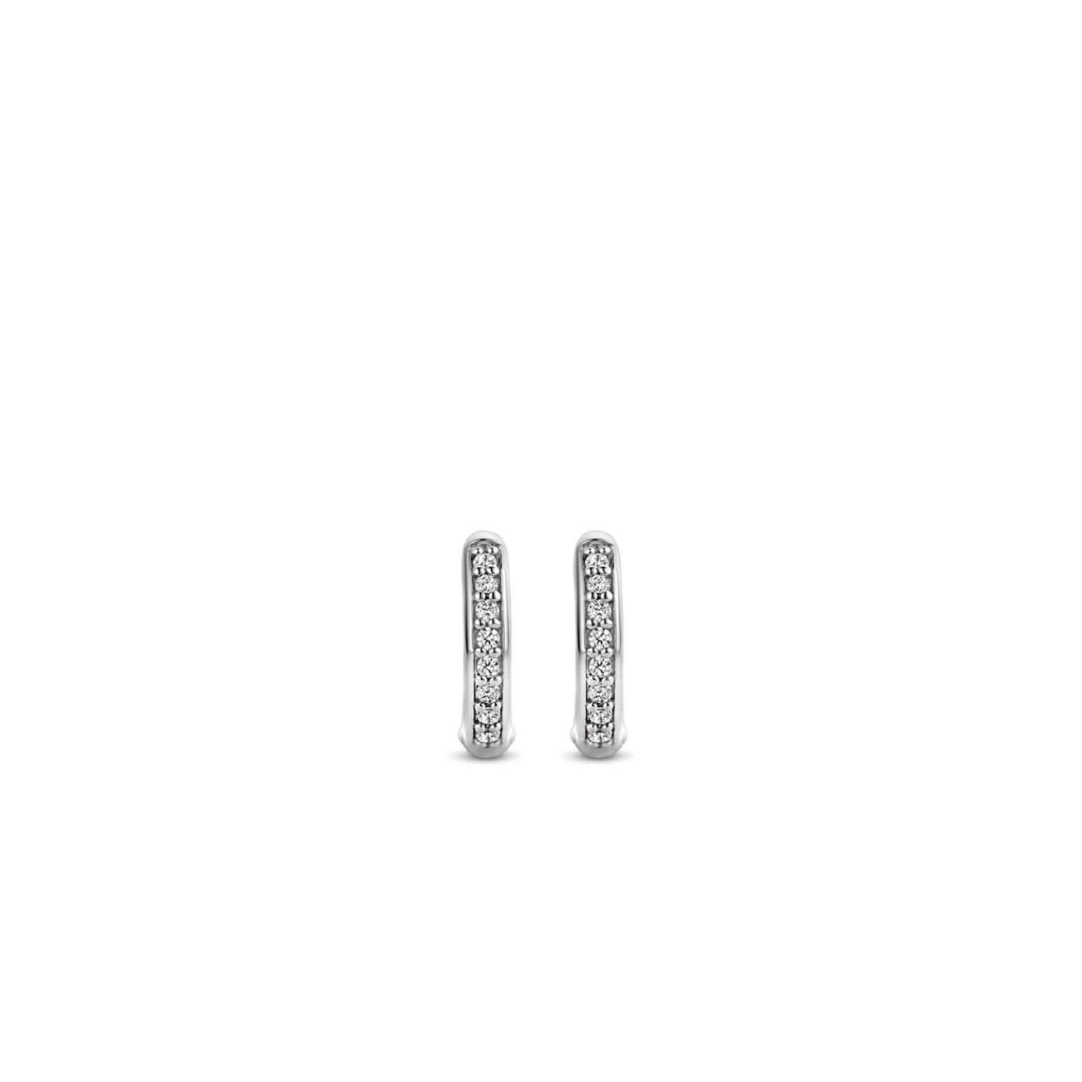 TI SENTO - Milano Earrings 7811ZI-2